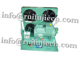 China 3HP Cool room storage Bitzer Refrigeration Condensing Units 2EC-3.2 2EES-3 supplier