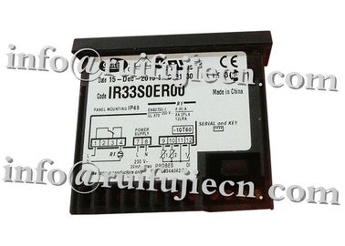 Carel Digital Refrigeration Controls IR Series , electronic temperature controller