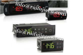 China Air Conditioner Carel Refrigeration Controls Digital Thermostat  Carel control IR33 Series supplier