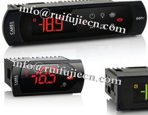 China Thermostat Digital Carel Refrigeration Controls IR33 wide Series for Air Conditioner supplier