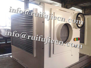 Safe Elevator Air Conditioning Customizable High Efficient Long Life Span