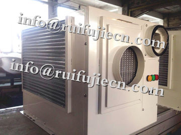 China Safe Elevator Air Conditioning Customizable High Efficient Long Life Span supplier