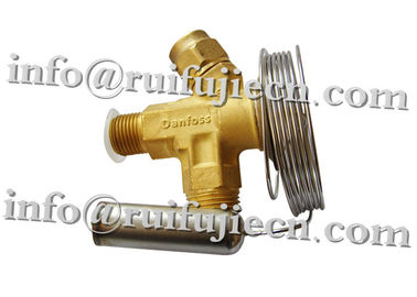 China High Efficiency  Danfoss Valves R404a / R507 Tes2 068Z3403 supplier