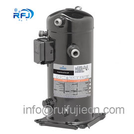 China ZSI 2HP Emerson Compressor Copeland , R22 Scroll Type Compressor High Efficiency supplier