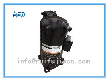 China 15HP Copeland Refrigeration Scroll Compressor With Sightglass ZB114KQE-TFD-551 R404 supplier