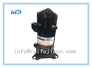China 10HP Refrigeration Scroll Compressor Copeland Model ZB76KQE-TFD-558 supplier