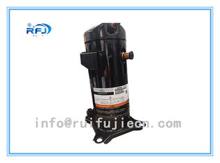 China ZB series 4HP Copeland Digital Scroll Compressor With Sightglass ZB29KQ-TFD-558 supplier