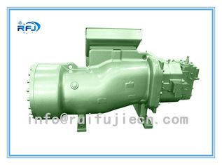 China 140HP Manual Screw Bitzer Compressor Semi Hermetic Reciprocating Compressor supplier