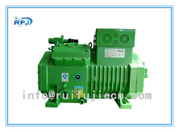 China 12HP Semi hermetic Bitzer Piston Refrigeration Compressor 4TCS-12.2 CE/SGS 380V-420V/50Hz 90.5KG supplier
