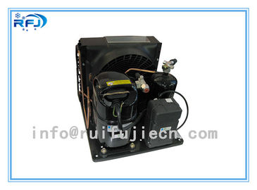 China 1HP Tecumseh air cooled condensing unit  4511Y  R134a   For small cold storage temperature between -30 degree to 5 degre supplier
