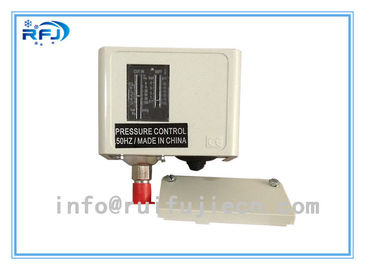 China Refrigeration Pressure Controller KP15 Model 06126491 8 To 32 Bar PE 4 Bar Fixed KP15 060-126491 R134A/R22/R407C supplier