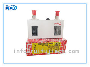 China Electric Thermostat Controller Pressure Controls Kp Series Low  pressure controller KP1 060-111266 KP5 060-117866 KP15 supplier