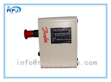 China KP1 Series Refrigeration Compressor Parts Low pressure control , 8-32 bar range supplier
