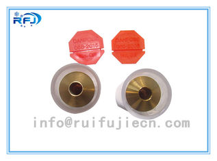 China Thermostatic Expansion Valves Orifice Refrigeration Tools And Equipment NO.00-06 NO.02 068-2015 supplier