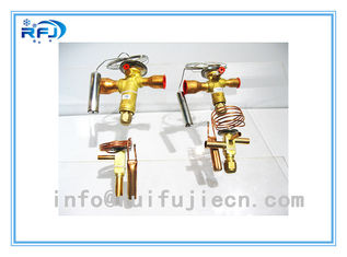 China R134a Thermostatic  Expansion Valves Brass R22/R404A/R507 CE/ROHS/FCC/SGS  TEB2 TEX TX2 068Z3206 Tex2  068Z3229 supplier