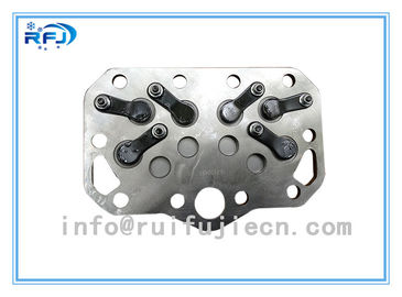 China Bitzer Semi-Hermetic Compressor Refrigeration Tools And Equipment Gasket Set , Valve plate component,Gasket supplier