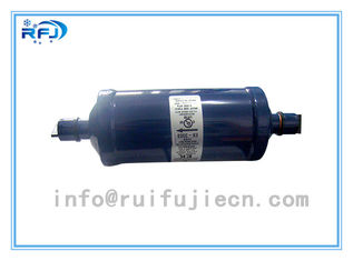 China Copper Emerson Alco Refrigeration Compressor Parts Filter Drier for POE / HCFC / CFC supplier