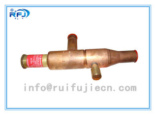 China Professional Refrigeration Controls  Capacity Regulator Model CPCE series CPCE15 034N0083 supplier
