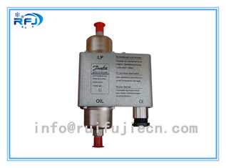 China Refrigeration controls Oil Differential Pressure Control MP Series MP54 MP55  series CE 230 V or 115 V a. C. Or d. C. supplier