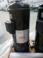 China Hitachi Scroll Air Compressor 600DHM-90D1 with R22 gas supplier