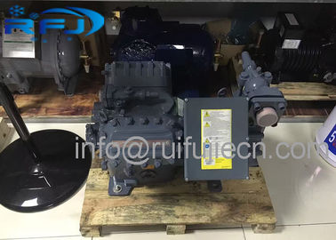China Semi Hermetic Copeland Refrigeration Compressors D6SH-3500 35HP For Cold Room supplier