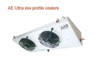 China DJ-3.4/20 Electric Iron Body Ammonia Air Cooler Without Water For Cold Room Refrigeration Unit supplier