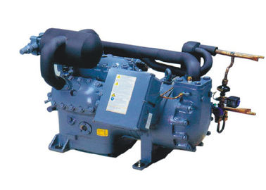 China Dwm Copeland Semi Hermetic Compressors D9t/D6t Series 7.5 To 50hp Color Green Black R404a supplier