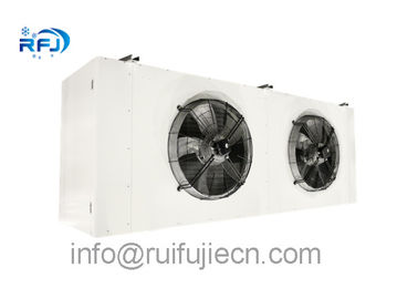 China High Efficiency Horizontal Coil Air Cooled Condensing Unit Low Noise KW504A3 supplier