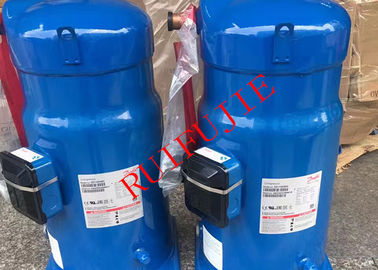 China Blue  Performer Refrigeration Scroll Compressor R404A 25HP Sz300A4CBE supplier