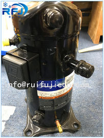 China ultralow temperature Copeland Hermetic air conditioner Compressor ZF18K4E-TFD-551 supplier