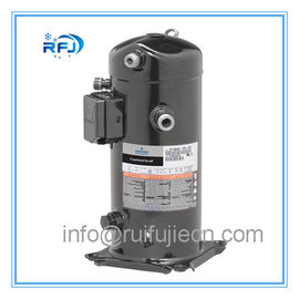 China Copeland ZF Series Refrigeration scroll compressor model ZF34KQE-TFD-551 supplier