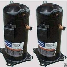 China 380V 3P R22 Copeland Refrigeration Compressors VR94KS-TFP-522 supplier