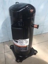 China 6hp Refrigeration Controls Zp Copeland Scroll Compressor R410a ZP72KCE supplier