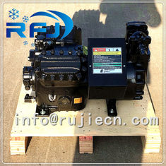 China Dwm Semi - Hermetic Copeland Compressor 5HP to 80HP Model D4DA-100X supplier