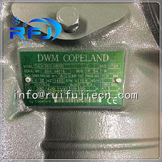 China 25HP Germany Copeland Semi Hermetic Refrigeration Compressor Dwm D4DH-250X supplier