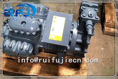 China 70HP D8sk-7000 Semi Hermetic Copeland Compressor Parts for Chiller supplier