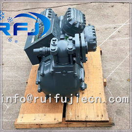 China Copeland Compressor in Cold Storage , Dwm Copeland Compressor D8dh-400 X supplier