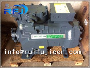 China German Dwm Copeland Semi Hermetic Refrigeration Compressor R134A D2DB-50X supplier