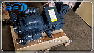 China Semi-hermetic D6DL-2700 35HP Copeland Semi Hermetic Compressor supplier
