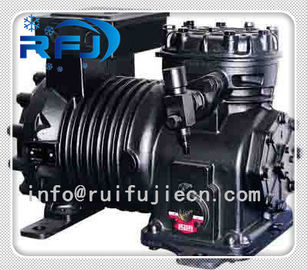 China 2hp dwm copeland Semi Hermetic Refrigeration Compressor DLE-20X supplier