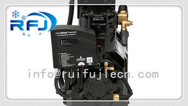 China DWN compressor DLL-30X Germany Copeland compressor refrigerator compressor supplier