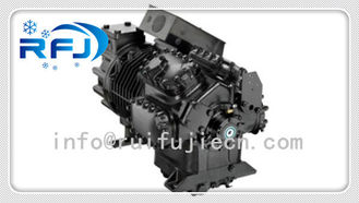 China DLSG-40X Semi Hermetic Refrigeration Compressor 380-420V / 50Hz supplier