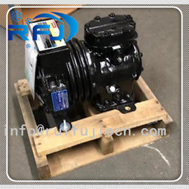 China DLHA-50X Germany Semi Hermetic Refrigeration Compressor / freezer compressor supplier