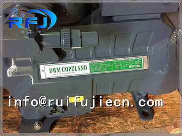 China DWM Semi Hermetic Refrigeration Compressor Copeland Copelametic TypeD2DB-750 supplier