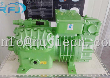 China 6JE-33Y Semi Hermetic Bitzer Piston Compressor Middle High Temperature supplier