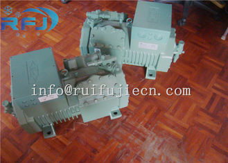 China Manual Semi Sealed Bitzer Piston Compressor 4h-25.2 4 Cylinders 4HE-25Y 25 Kw supplier