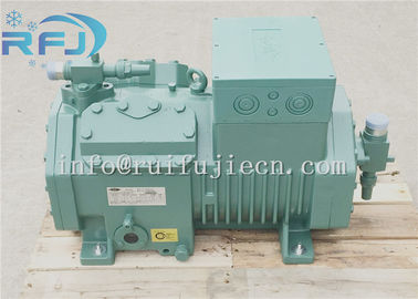 China 8HP Bitzer Semi Hermetic Compressor Manual 4TES-8Y AC Power Source CE Certificated supplier