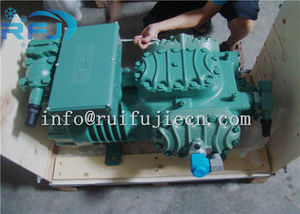 China 34HP 134a 1/2 Motor Bitzer Piston Compressor 6 Cylinders 6GE-34Y For Cold Room supplier