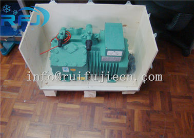 China Cooling Display Freezer Bitzer Open Type Compressor Bitzer Ac Compressor 4FE-35Y bitzer 4HP compressor supplier