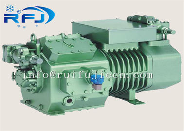 China Original Bitzer Piston Compressor Semi Hermetic Compressor Paralleed Unit 6HE-28 supplier